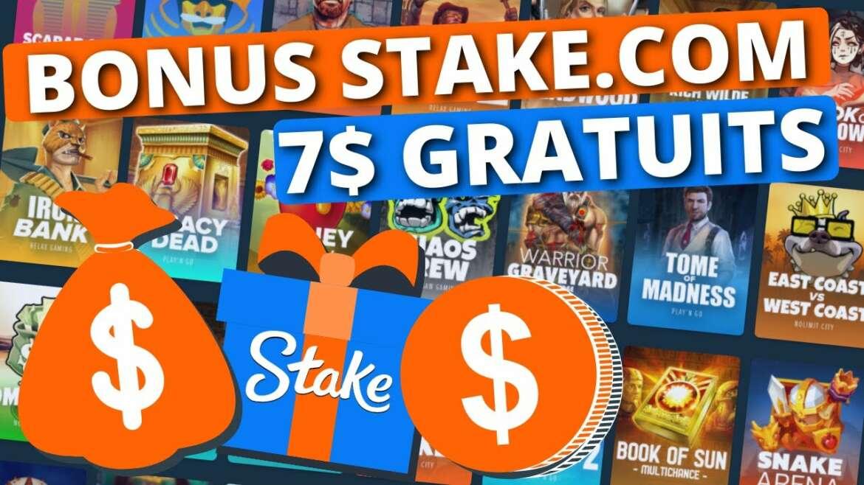 Quels sont les meilleurs bonus de bienvenue de casino en ligne ?